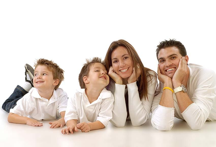 Strahlung kann bei Kindern ADHS begünstigen