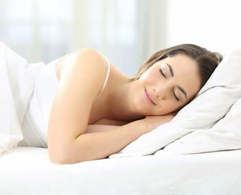 Gesund schlafen ohne Elektrosmog