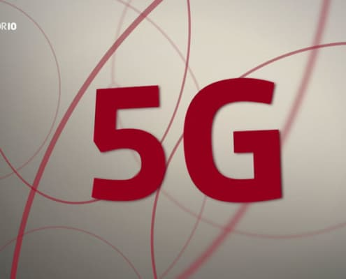 Symbolbild 5G: Neues Handynetz 5G könnte Krebs fördern