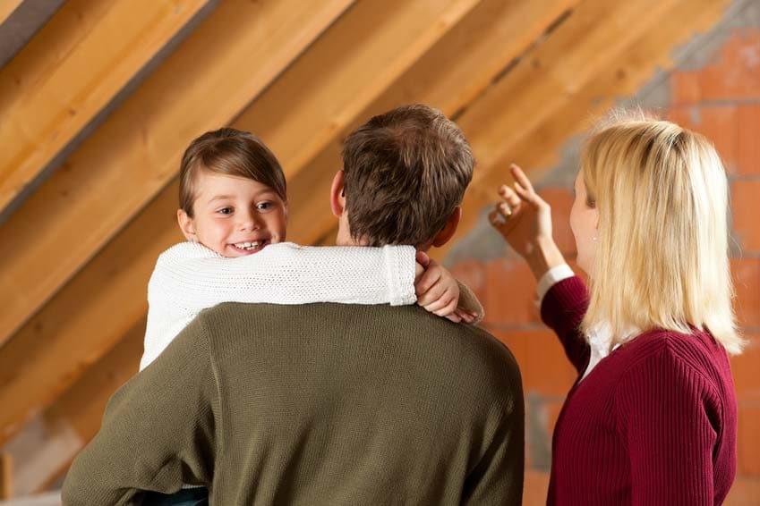 Schutz für Familien vor elektromagnetischen Feldern