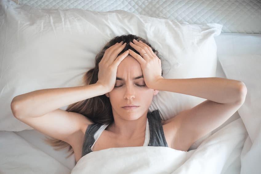 Kopfschmerzen durch Elektrosmog