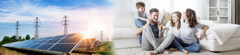 Elektrosmog Famile und Umwelt
